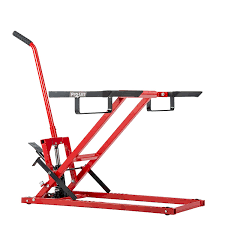 lawn mower lifts in 2019 reviews
