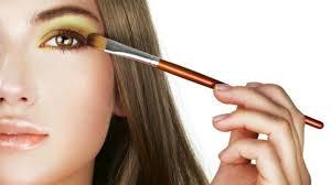 makeup for brown eyes 7 eye shadow