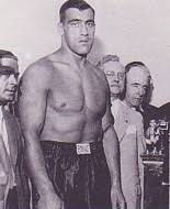 Remembering Primo Carnera: An Unfortunate Warrior • East Side Boxing • News  Archives