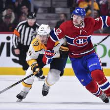 Canadiens season review: Byron Froese earned another shot at the NHL - Eyes  On The Prize