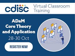 Virtual Classroom Training   CDISC