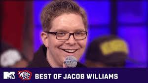 Jacob Williams' Best Punchlines, Corniest Jokes & Pickup Lines ...