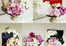 gubahan bunga kahwin page 15