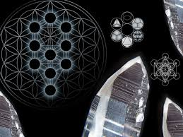 free sacred geometry wallpaper
