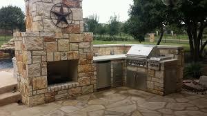 outdoor kitchens jc stoneworks