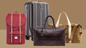 10 great travel bags for your weekend trip