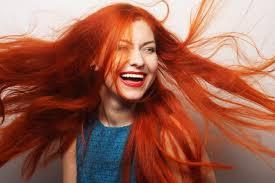 صور بنات شعرهم احمر نيو لوك يبهر اللي حواليكي قبلات الحياة