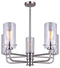 canarm albany 5 light chandelier