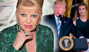 Ivana Trump net worth: How much has Ivanka's mum and Donald's ex-wife got  stashed? | Express.co.uk