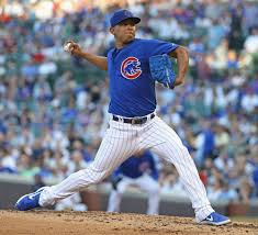 Chicago Cubs face roster crunch with phenom Adbert Alzolay