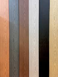 Composite Gate Fence Boards 6ft Six Colours Available 1830x150x20mm Finish Ebay