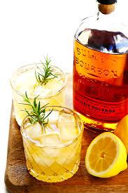 whiskey lemonade gimme some oven