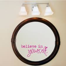 Believe In Yourself Inspirational Wall Art Inspirational Etsy