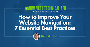how to improve your navigation