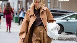 9 coat trends for fall winter to know
