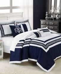blue comforter sets blue bedroom