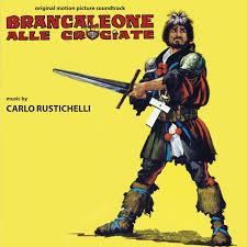 Film Music Site - Brancaleone alle Crociate Soundtrack (Carlo ...