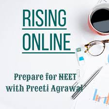 Rising Online - Prepare for NEET with Preeti Agrawal - Home | Facebook