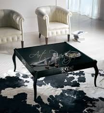 art 720 g square coffee table for