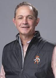 John Smith - Head Coach - Wrestling Coaches - Oklahoma State University  Athletics
