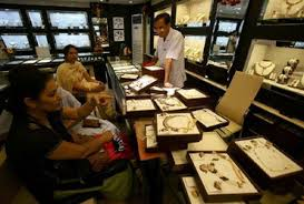jewelry repair services boston area