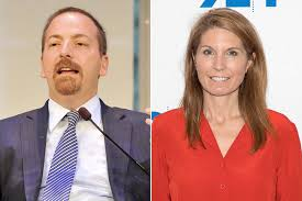 Chuck Todd's 'Meet the Press Daily' facing axe to make room for ...
