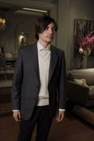 Gossip Girl Spoilers: Aaron Rose Gone For Good! - TV Fanatic