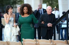 Oprah Pictured On Yacht With Jared Kushner's Brother And Former ...