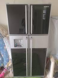 Đã xong - Thanh Lý Tủ Lạnh Hitachi 4 Cánh Mặt Gương 550l | Lamchame.com -  Nguồn thông tin tin cậy dành cho cha mẹ