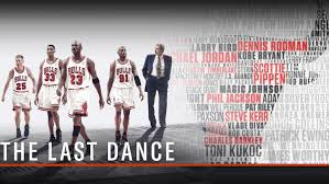 watch The Last Dance Michael Jordan ...