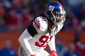 Kelvin Sheppard Agrees to Contract with Bears After 1 Season with ...