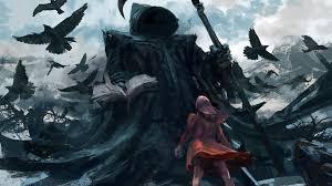 best grim reaper wallpaper id 155442