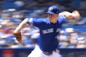 Blue Jays trade long-serving lefty Aaron Loup to Phillies for ...