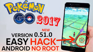 Pokemon GO Hack Android NO ROOT 2017 - Joystick & Location Spoofing!  (0.51.0 and above) - YouTube