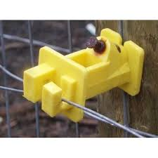 Fencing Insulator Electric Fencing Insulator Manufacturer From Surat