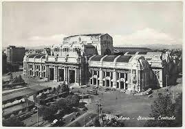 Stazione di Milano Centrale - Wikipedia