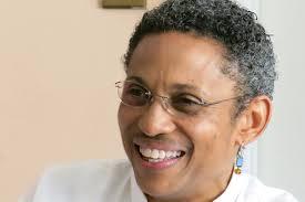 Rev. Deborah L. Johnson - CoCap Revolution