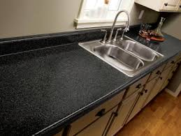 refinish laminate countertops