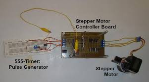 diy stepper controller introduction