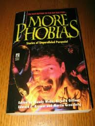 More Phobias : Phobias II by Wendy Webb (1995, Mass Market) for sale online  | eBay