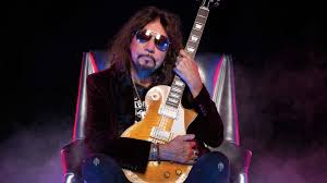 Ace Frehley Breaks Down His New Album, 'Spaceman' | Guitar World