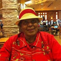 Alma Johnson Burley Obituary - Visitation & Funeral Information