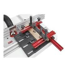 Woodpeckers Coping Sled Elite Tools