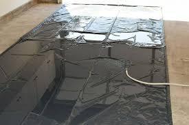 garage floor mats for snow and winter