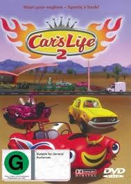 Car's Life 2 | DVD | Buy Now | at Mighty Ape NZ