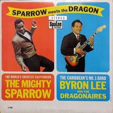 Byron Lee And The Dragonaires | LyricWiki | Fandom
