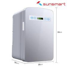 Tủ nóng lạnh di động mini JOYROOM HLCY014 - HLCY014