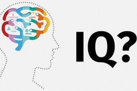 Пройти короткий тест на IQ (Айкью) онлайн,10 вопросов