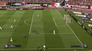 Fifa 18 Барселона - Бавария Мюнхен 1-8 - YouTube