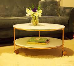 ikea strind coffee table recreated